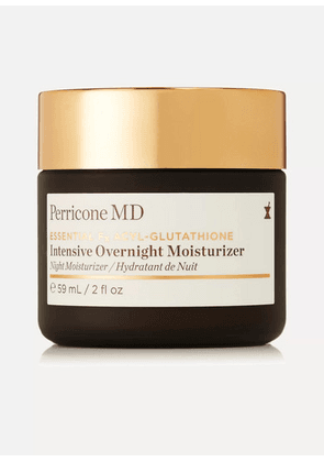 Perricone MD - Essential Fx Acyl-glutathione Intensive Overnight Moisturizer, 59ml - one size