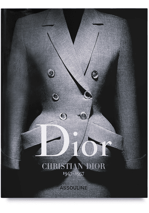 Assouline Dior by Christian Dior book - AS SAMPLE