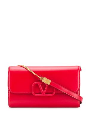 Valentino Garavani VSLING crossbody bag - Red