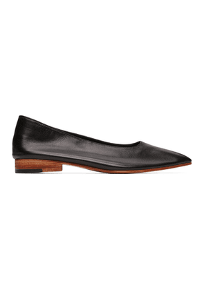 Martiniano Black Party Loafers