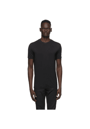 Dsquared2 Two-Pack Black Crewneck T-Shirt