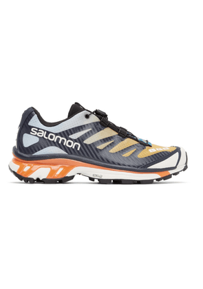 Salomon Multicolor XT-4 Advanced Sneakers