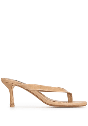 Senso thong strap sandals - DO NOT USE - IVORY