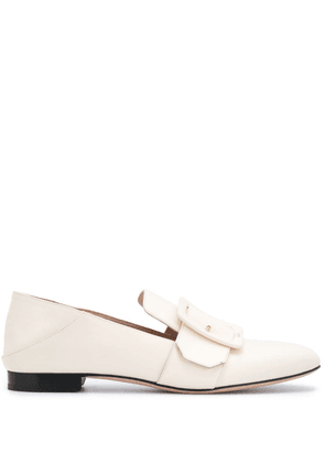 Bally Janesse loafers - Neutrals