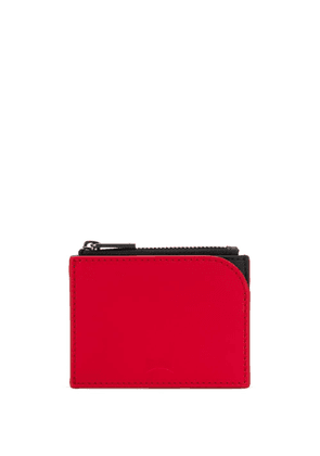 Camper Naveen coin purse - Red