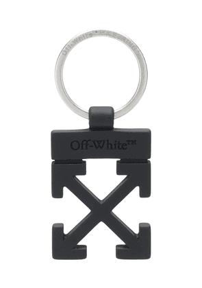 Off-White Arrows keyring - Black