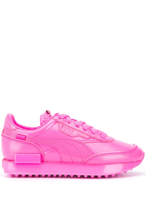 Puma Future Rider PP low-top sneakers - PINK