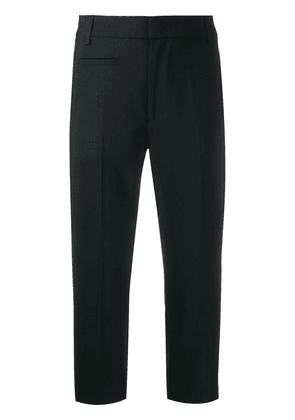 Dondup capri trousers - Black