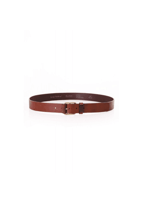 Ted Baker Mens tiffin leather belt