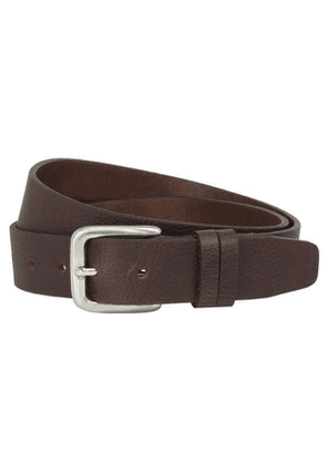 Thistleton Belt Brown