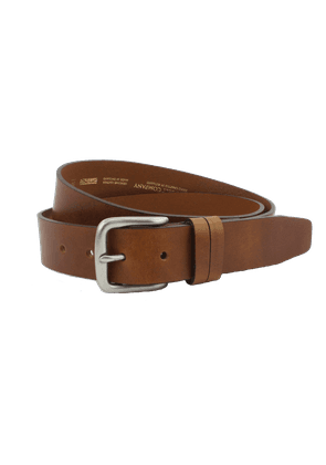Thistleton Belt Tan