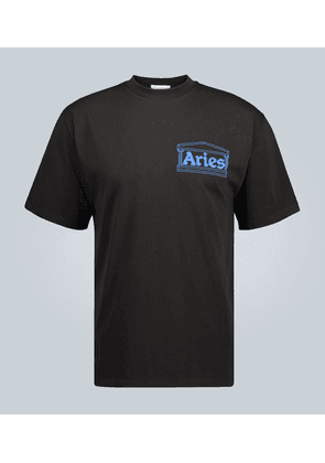 Relaxed-fit logo T-shirt