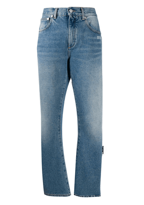 Off-White loose-fit jeans - Blue