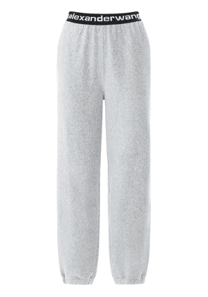 Stretch Corduroy Sweatpants