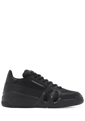Talon Leather Low-top Sneakers