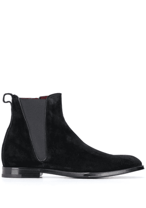 Dolce & Gabbana Giotto chelsea boots - Black