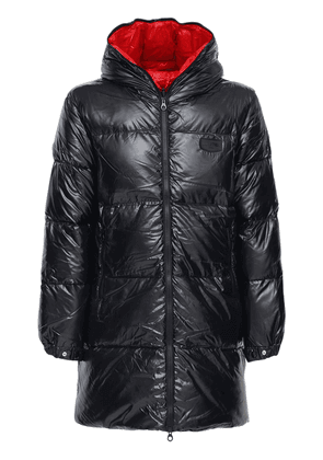 Kornephoros Nylon Down Jacket