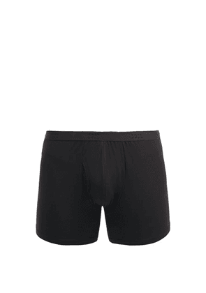 Derek Rose - Alex Longline Jersey Boxer Briefs - Mens - Black