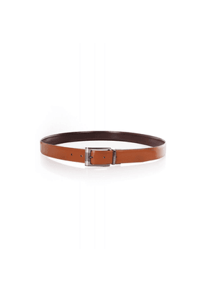 Ted Baker Mens crafti smart leather belt