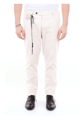 Berwich chino trousers with america pocket