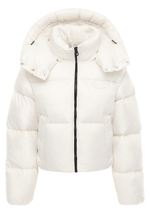 Diadema Due Nylon Down Jacket