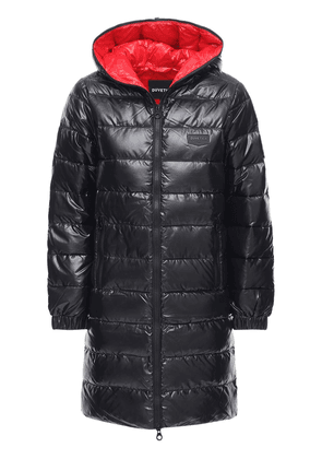 Tyldue Nylon Down Jacket