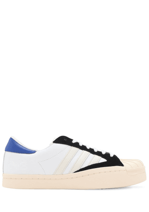Y-3 Yohji Star Sneakers