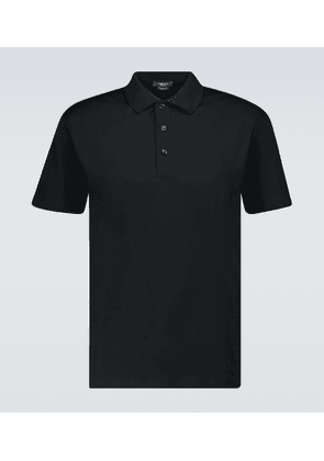 Taylor fit polo shirt