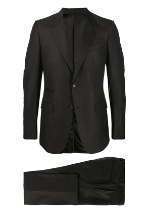 Gucci two-piece micro motif suit - Black