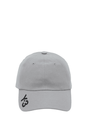 Y-3 Ch1 Stretch Cotton Baseball Hat