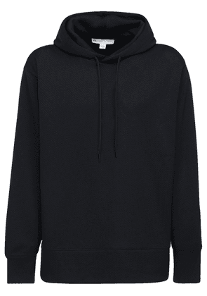 Ch2 Gfx Embroidered Tech Mesh Hoodie