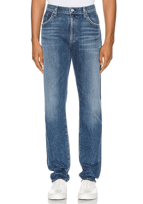 Citizens of Humanity Bowery Slim Jean. Size 31,36.