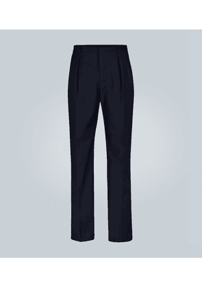 Exclusive to Mytheresa – straight-fit pants