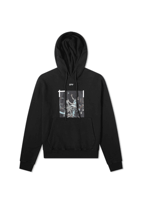 Off-White Pascal Slim Popover Hoody