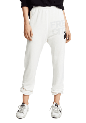 FREECITY Super Fluff Sweatpants