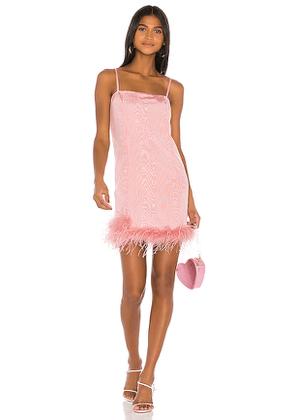 LPA Sadie Dress in Pink. Size S,XS,XXS.
