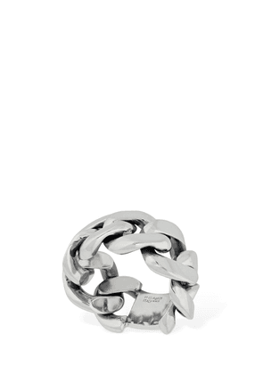 Braided Thick Ring