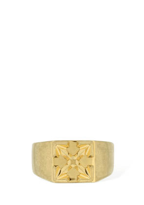 Arrow Signet Ring