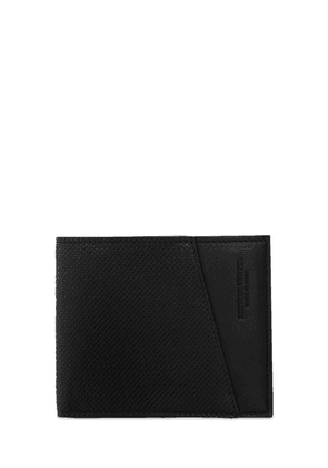 Marco Polo Leather Coin Wallet