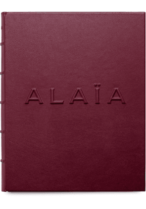 Assouline Alaia Special Edition book - AS SAMPLE