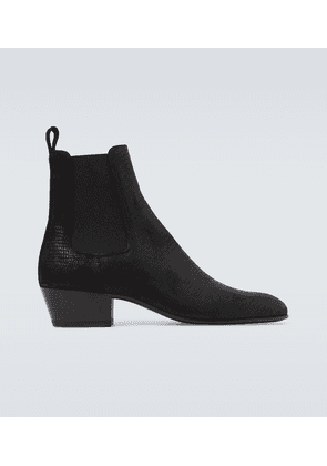 Cole Chelsea boots
