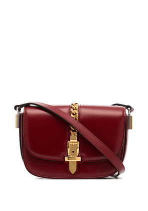 Gucci Sylvie crossbody bag - Red