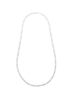 Tom Wood - Figaro Sterling-silver Chain Necklace - Mens - Silver
