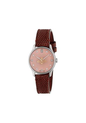 Gucci G-Timeless watch 29mm watch - 8761 Undefined