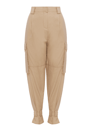 Aje Liberation Cotton Tapered Utility Pants