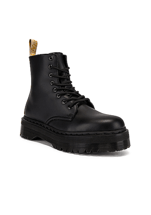 Dr. Martens Vegan Jadon II Mono in Black - Black. Size 11 (also in ).
