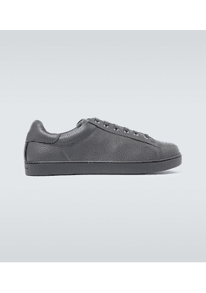 Exclusive to Mytheresa - low-top leather sneakers