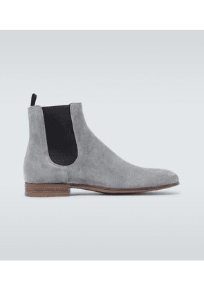 Exclusive to Mytheresa - Alain suede Chelsea boots