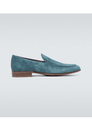 Exclusive to Mytheresa - Marcello suede loafers