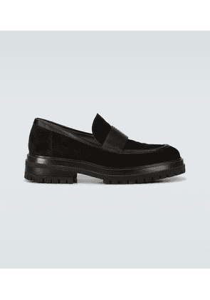 Exclusive to Mytheresa - Paul penny loafers